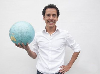 Juan Pablo Dosa Leon