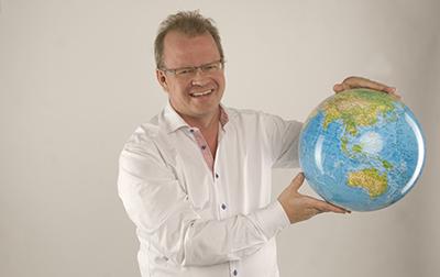 Sven Liden