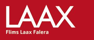 Laax logo