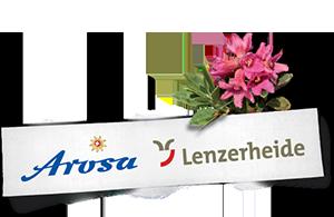 arosa Lenz Logo