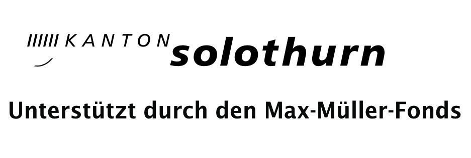 Max-Müller-Fonds Solothurn
