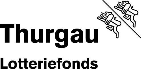 Logo Lotteriefonds des Kanton Thurgau